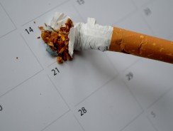 How to completely quit smoking in 30 days!